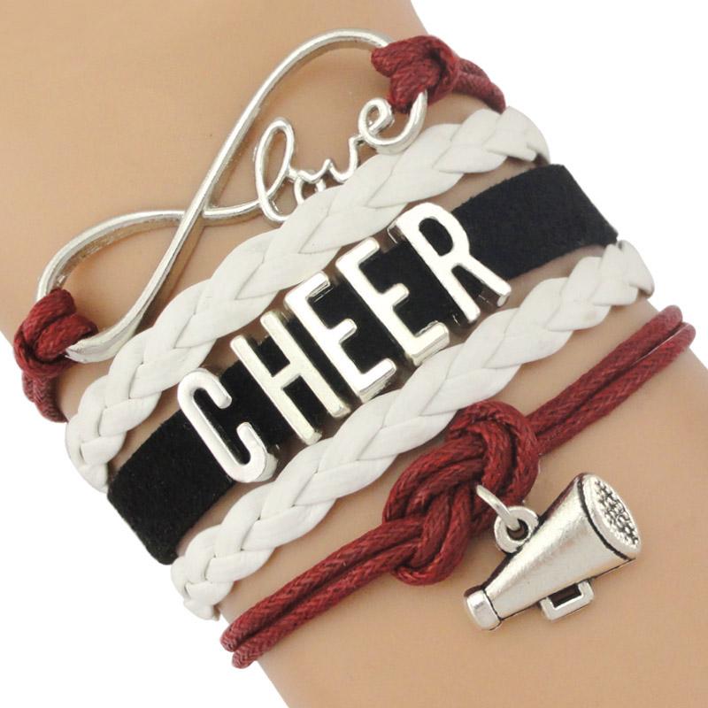Náramky Cheer Love